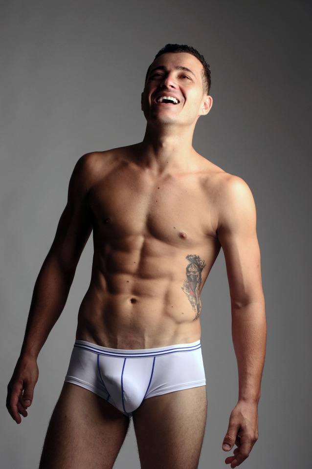 Hot men in underwear 534