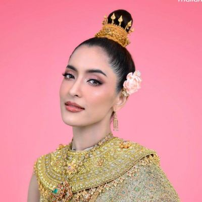 SONGKRAN LADY  Rak Sod Devi  | THAILAND 🇹🇭
