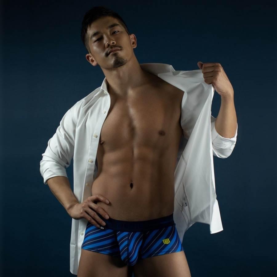 LINE OpenChat : Underwear For Men