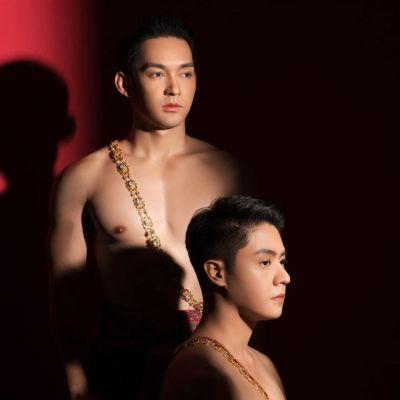 THAI DRESS - THAI OUTFIT, ชุดไทย | THAILAND 🇹🇭
