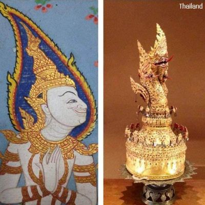 The Naga Lompok  ลอมพอกนาค  | THAILAND 🇹🇭