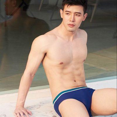 Hot men in underwear 540