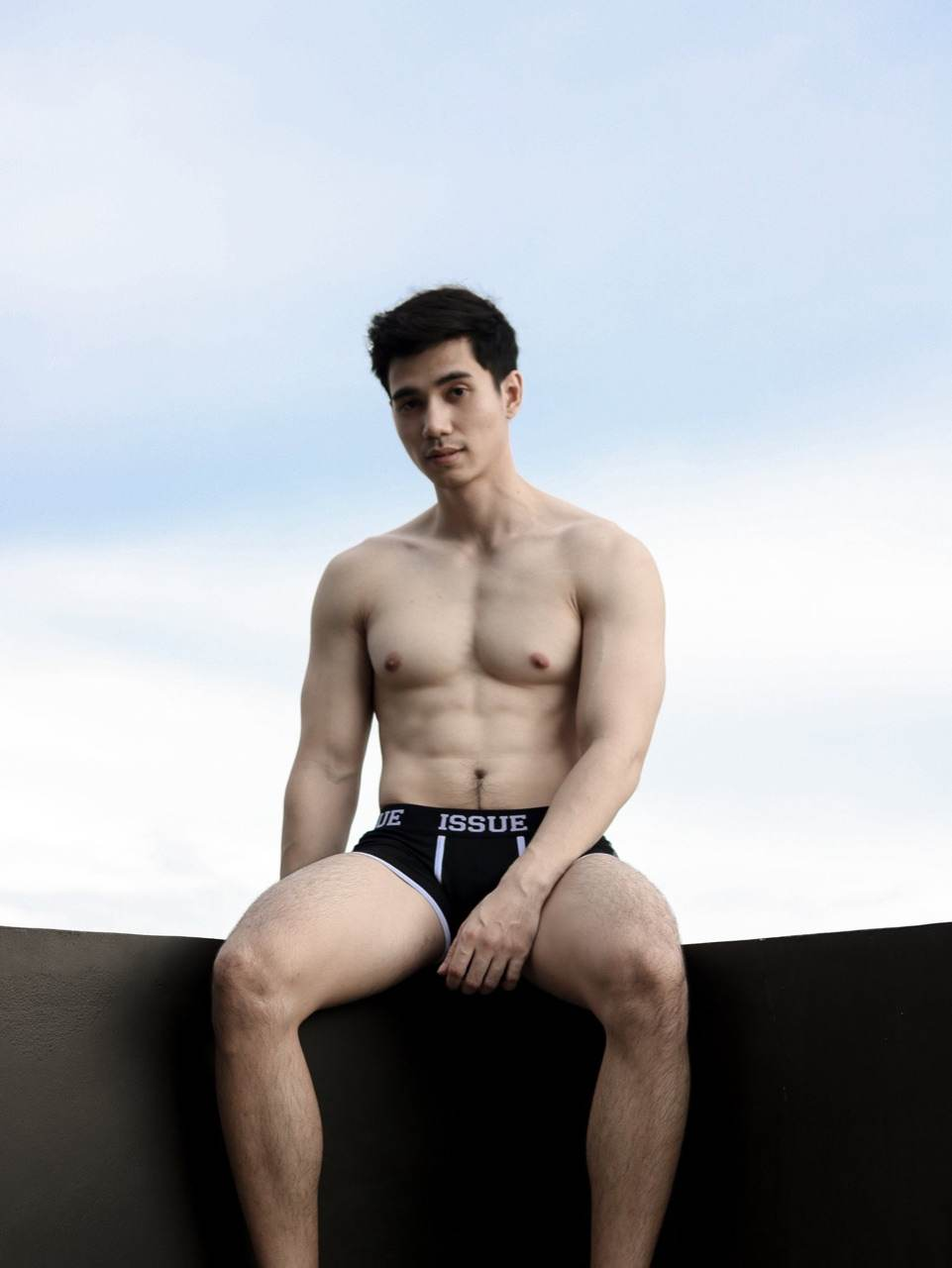 LINE OpenChat : Underwear For Men