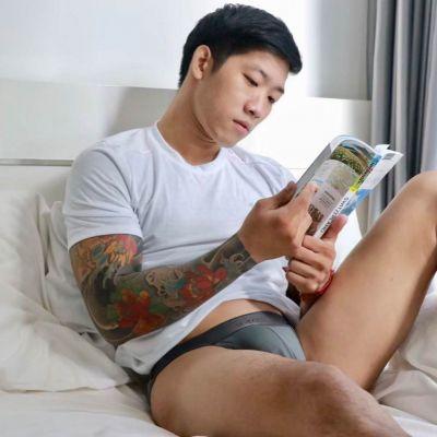 Hot men in underwear 548