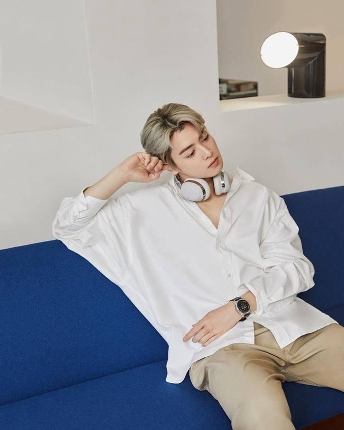 Cha Eun Woo @ Esquire Korea  May 2021