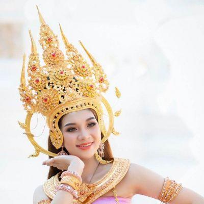 Thai Apsara - Thai Apsorn  ថៃអប្សរា  | THAILAND 🇹🇭