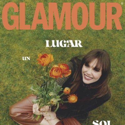 Elizabeth Olsen @ Glamour Spain June 2021