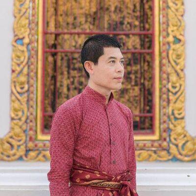 Thai Ancient Costume In The Ayutthaya Era | THAILAND 🇹🇭