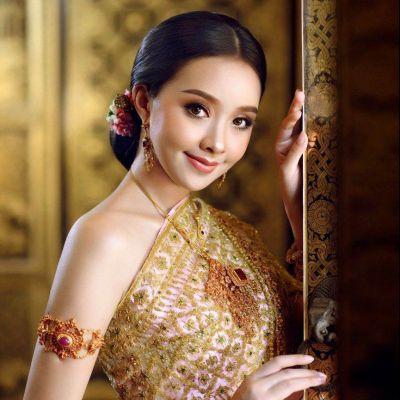 THAI WEDDING DRESS, THAI NATIONAL COSTUME | THAILAND 🇹🇭