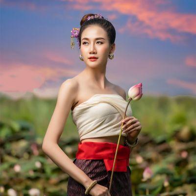THAI ISAN DRESS, อีสาน | THAILAND 🇹🇭