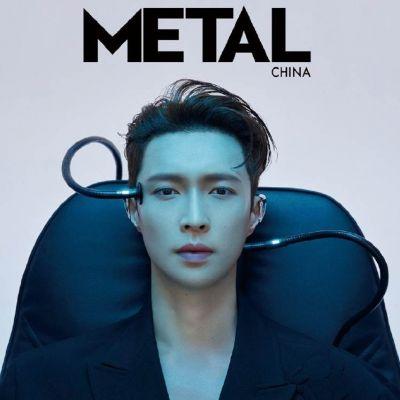 Lay Zhang @ Metal China June 2021