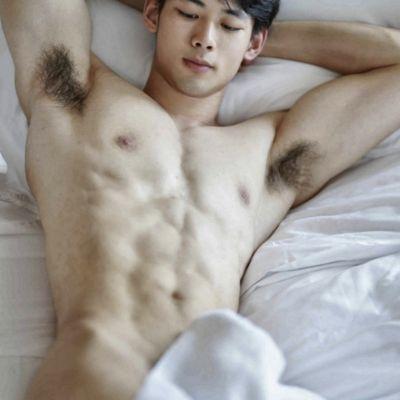 A Shanghai Boy