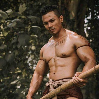 นักรบโบราณ: Muay Thai Ancient Warrior | THAILAND 🇹🇭