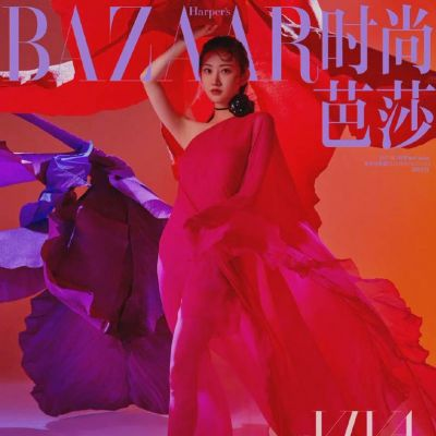 JingTian @ MiniBazaar China July 2021