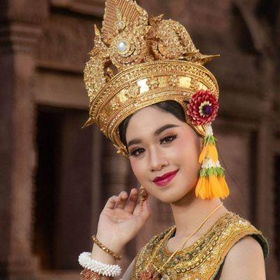 Thai Apsorn - Thai Apsara @ Buriram province | THAILAND 🇹🇭