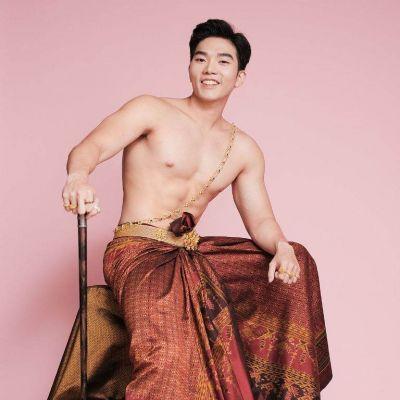 """Pha Som Pak Poom"" history of Thai fabrics   THAILAND"