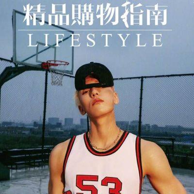 Wang Ziyi @ LifeStyle China July 2021