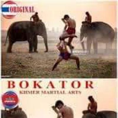 Cambodia Bokator: 10 interesting facts about Bokator :10 เรื่องน่ารู้เกี่ยวกับBotakor