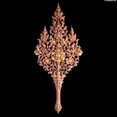 ช่อไม้จันทน์  SANDALWOOD FLOWERS | THAILAND 🇹🇭