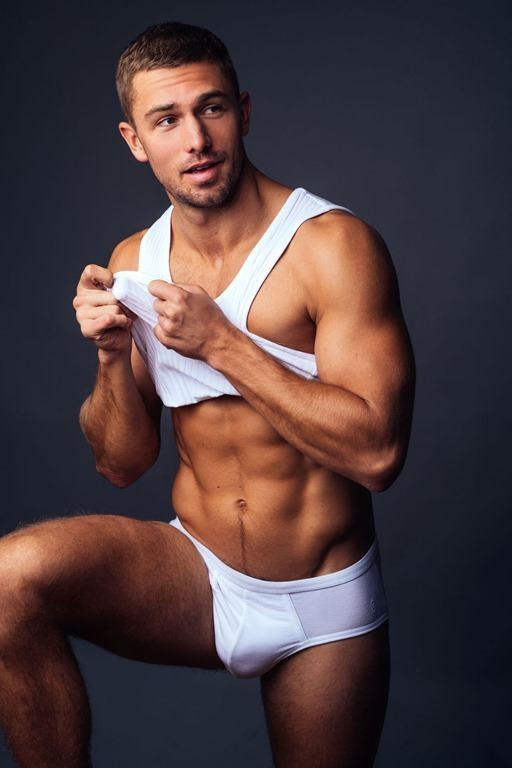 LINE OpenChat :Underwear For Men