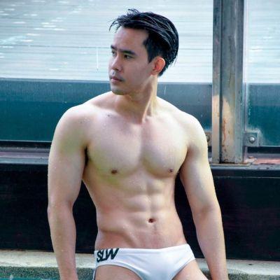 Hot men in underwear 587