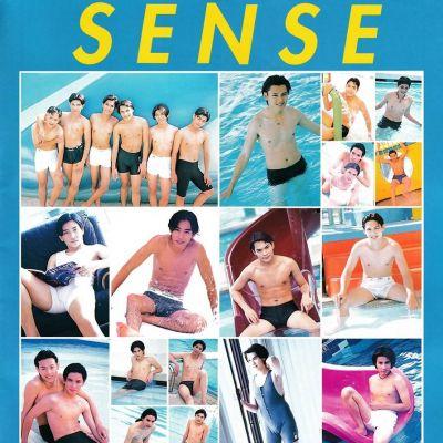 (วันวาน) Sense PhotoBook
