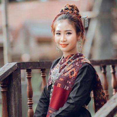 Phu-Tai ethnic in Kalasin province | THAILAND 🇹🇭
