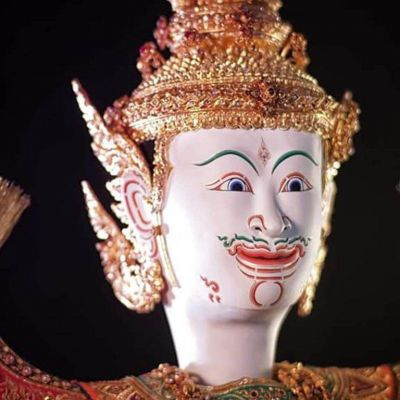 Buncha Singkorn: Thai puppetry | THAILAND 🇹🇭