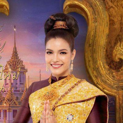 HISTORY OF THAI CLOTHING | THAILAND 🇹🇭