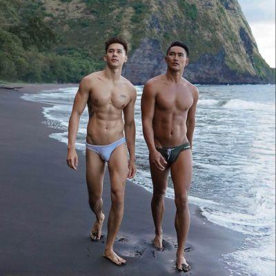 Hot men in underwear 593