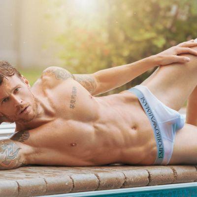 Hot men in underwear 598