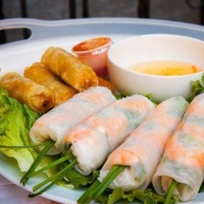 สีสันอาเซียน:อาหารเวียดนามแท้ ๆ ของอร่อยที่ไม่ได้กินก็เหมือนไปไม่ถึงเวียดนาม!