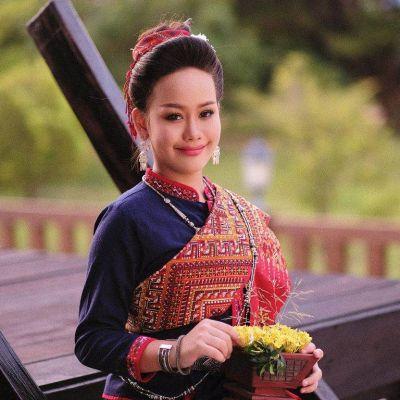 Phu Tai ethnic in Kalasin province: ผู้ไทยกาฬสินธุ์ | THAILAND 🇹🇭