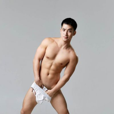 Hot men in underwear 601