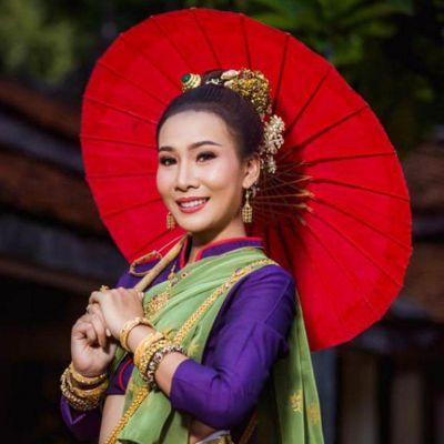 Tai Yuan ethnic: ไท-ยวน | THAILAND 🇹🇭
