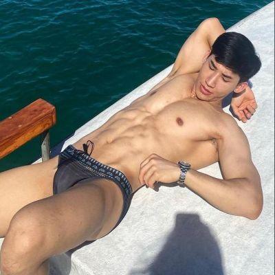 Hot men in underwear 605