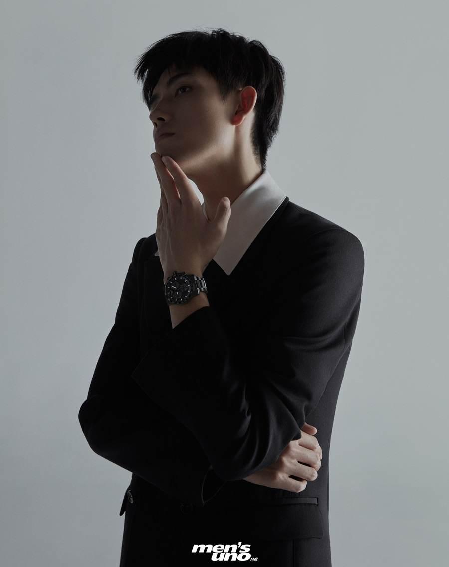 Chen Feiyu @ Men's Uno China September 2021