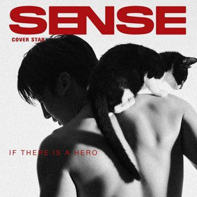 Henry Prince Mak @ Sense Magazine China September 2021
