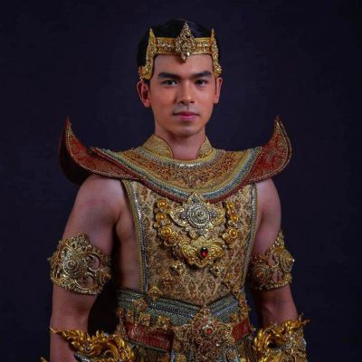 THAI NATIONAL COSTUME | THAILAND 🇹🇭