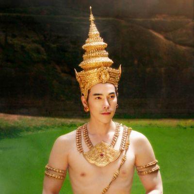 The Dewa of Chiang Saen: เทวาแห่งเชียงแสน   THAILAND 🇹🇭