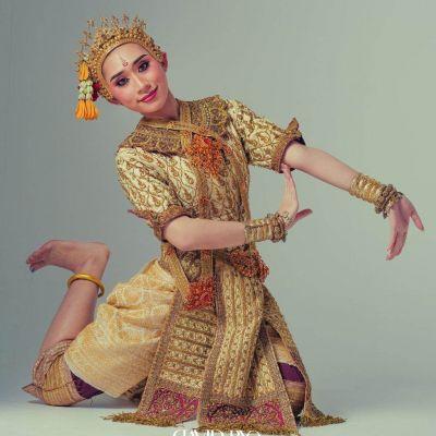 Thai dance   THAILAND 🇹🇭