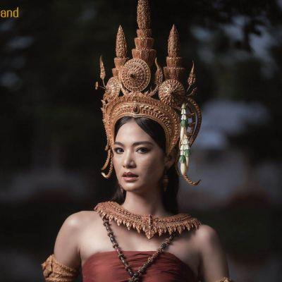 Thai Apsara Lady | THAILAND 🇹🇭