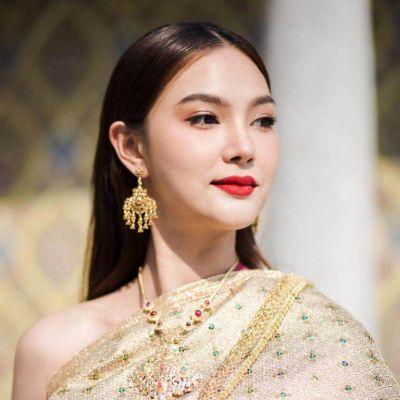 Thai Ancient Costume | THAILAND 🇹🇭