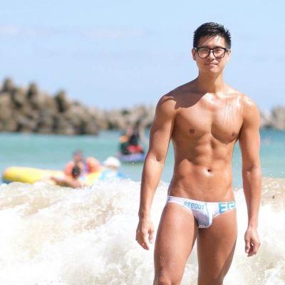 Hot men in underwear 619