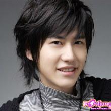 คยูฮยอน หนุ่มหล่อ อายุน้อยแห่ง SJ ค่ะ