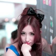 สาวจีนสวยน่ารักโคตรๆเลยครับ