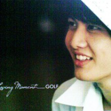 ONLY P GOLF MY BABE *