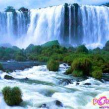 น้ำตกที่สวยที่สุดในโลกน้ำตกอีกัวซู (Iguazu)