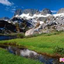 เอาธรรมชาติสวย ๆ มาฝากจากทุกมุมโลก