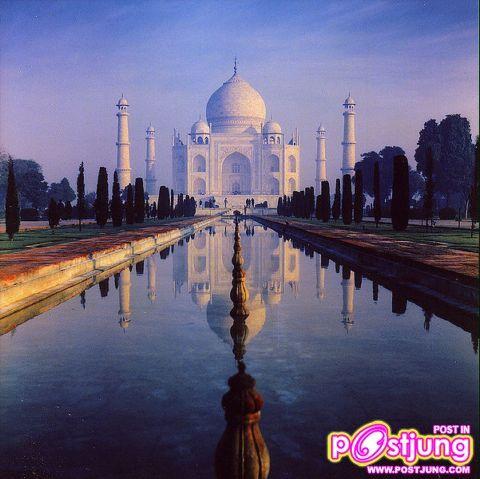 ทัชมาฮาล ( Taj Mahal )